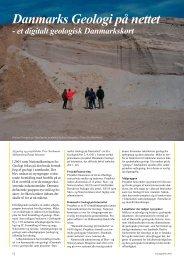 Artiklen er en pdf-fil på 158 kb - GeologiskNyt