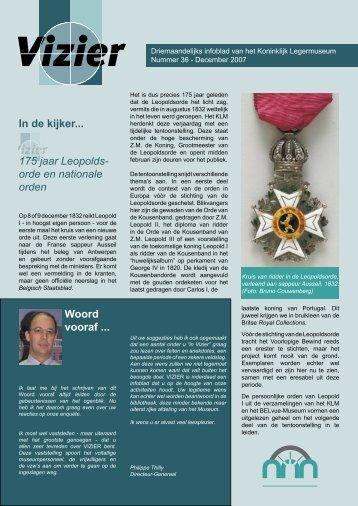 download - Koninklijk Museum van het Leger en de ...