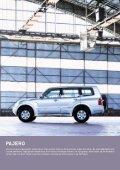 PAJERO - Mitsubishi Motors Netherlands - Page 3
