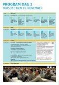 økologi-kongres 2009 - LandboNord - Page 3