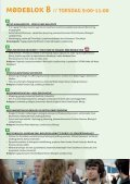 økologi-kongres 2009 - LandboNord - Page 5