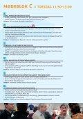 økologi-kongres 2009 - LandboNord - Page 6