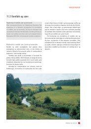 Miljøkvalitet i vandløb og søer - Sønderborg Kommune
