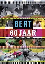 60 JAAR - Bert van der Veer