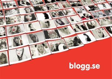 och produktionsspecifikation för blogg.se här. - Nyheter24-Gruppen