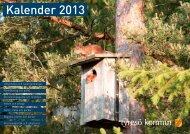 Kalendern 2013 komplett - Tyresö kommun