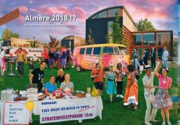 Verkenning Almere 2018?!