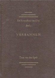 Verbannen Kroniek - All Things Uru