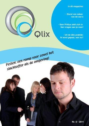 Lezen - Qlix