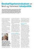 Pjece: Vi kan godt styre beskæftigelsesindsatsen - KLK - Page 6