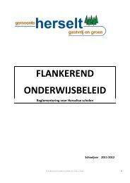 Meer info - Gemeente Herselt