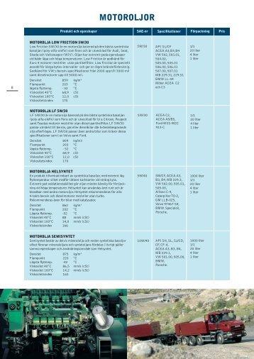 MOTOROLJOR - Stena Metall Group