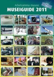 Katalogen 2011 - ArbetSam