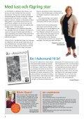 Bo i Askersund nr 2 2011.pdf - Bild & Kultur - Page 2