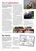 Bo i Askersund nr 2 2011.pdf - Bild & Kultur - Page 6