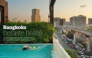 Bangkoks hetaste hotell - Johan Augustin