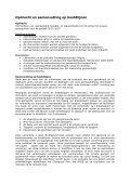 nota - Gemeente Heerenveen - Page 4