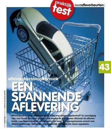 praktijk - Autobedrijf P. Bot in Vlaardingen