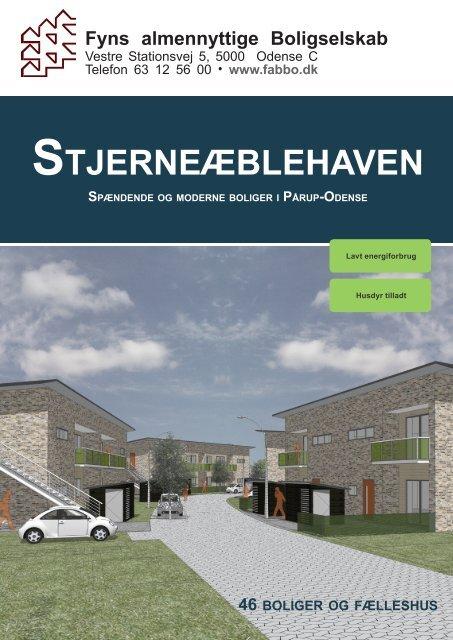 stjerneæblehaven okt 12.pdf - Fyns almennyttige Boligselskab