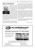 De Rijnvogel - Juni 2010 - FC Rijnvogels - Page 3