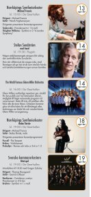 Våren 2013 - Louis De Geer - Page 7