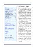 Sundhedsstyrelsens Rådgivende Videnskabelige Udvalg for Miljø ... - Page 2