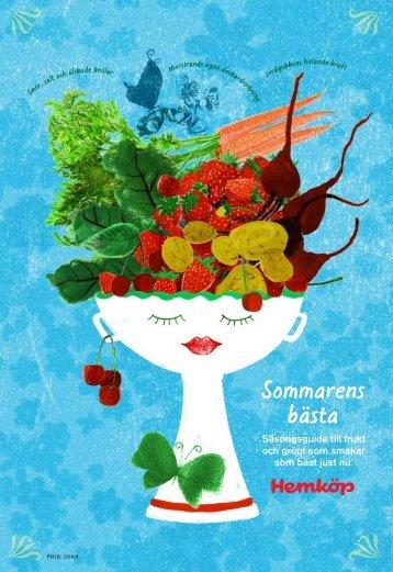 Sommarens bästa - Teo Holmer