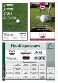 Zo zijn onze manieren - Golfpark De Haenen - Page 2