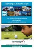 Zo zijn onze manieren - Golfpark De Haenen - Page 6