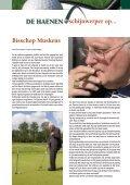 Zo zijn onze manieren - Golfpark De Haenen - Page 7