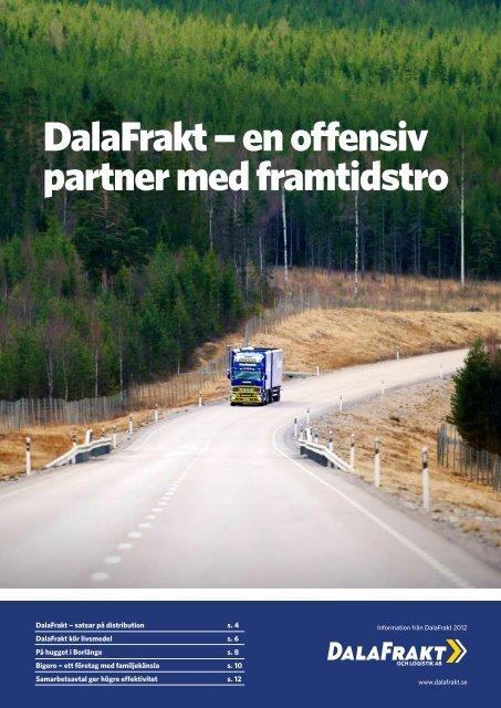 Ladda ner - DalaFrakt och Logistik AB