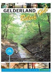 Gelderland Beleef Het 1