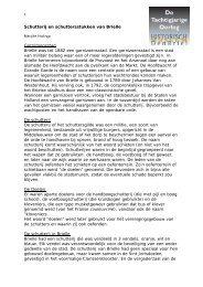 Lees meer... - Historisch Museum Den Briel