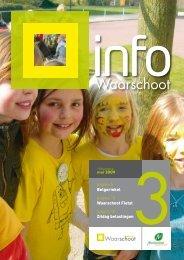 juni 2009 - Gemeente Waarschoot