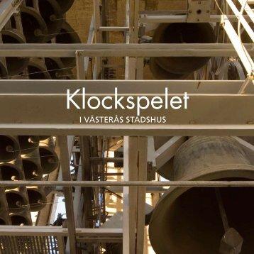 Klockspelet i Västerås stadshus (pdf - 917 kB)