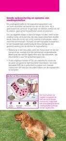 Algemene voedings brochure - Eukanuba - Page 5