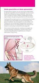 Algemene voedings brochure - Eukanuba - Page 7