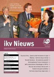 Download pdf IKV Nieuws Mei 2012