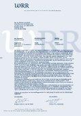 Investeren in werkzekerheid - Wetenschappelijke Raad voor het ... - Page 6