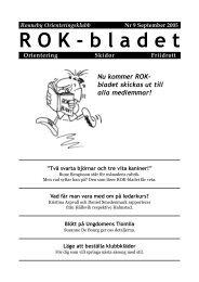 ROK-bladet September 2005