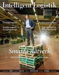 Nummer 2-3 2013 - Intelligent Logistik