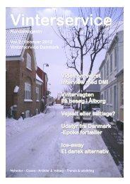 Kundemagasin Vol.2 / Februar 2012 ... - Vinterservice.com
