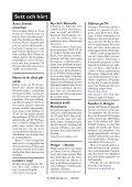 Vi Släktforskare - Thorsell, Elisabeth - Page 5