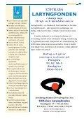 e n tidning för M u n -&H alscancerförbundets MedleMMar ... - Page 3