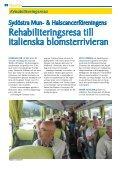 e n tidning för M u n -&H alscancerförbundets MedleMMar ... - Page 4