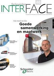 Interface 46 - Schneider Electric