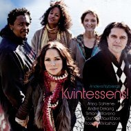 Kvintessens! - to the home of Peace of Music and Anders Nyberg!