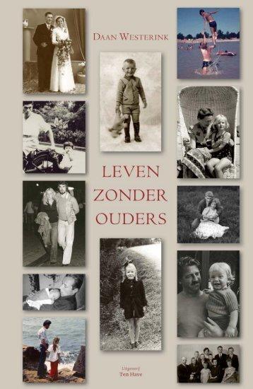 Leven zonder ouders - Daan Westerink.pdf - Overspoor