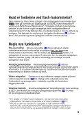 Betjeningsvejledning - 1g mediefag - home - Page 5