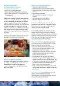 Gezond eten en bewegen met kinderen van 4-8 jaar - Page 2